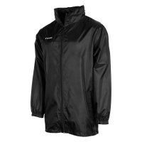 Field All Weather Jacket - Black