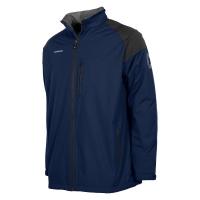 Centro All Season Jacket - Navy/Black