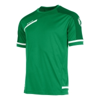 Prestige T-Shirt - Green/White
