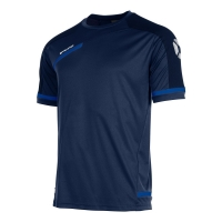 Prestige T-Shirt - Navy/Royal