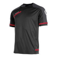 Prestige T-Shirt - Black/Red