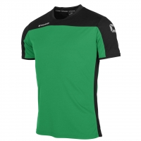 Pride T-Shirt - Green/Black