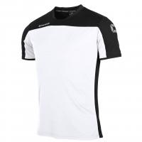 Pride T-Shirt - White/Black