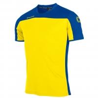 Pride T-Shirt - Yellow/Royal