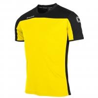 Pride T-Shirt - Yellow/Black