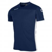 Pride T-Shirt - Navy/White