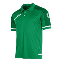 Prestige Polo - Green/White