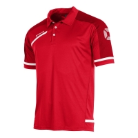 Prestige Polo - Red/White