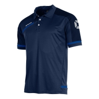 Prestige Polo - Navy/Royal