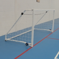 5-a-Side Champion Folding Goal - PAIR