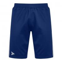 Delta Plus Training Shorts - Navy/White