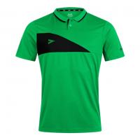 Delta Plus Polo - Emerald/Black
