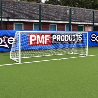 5-A-Side Academy Folding Goal (12ft x 4ft)
