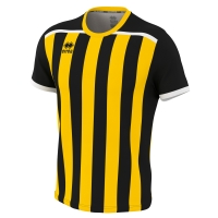 Elliot Jersey - Black/Yellow