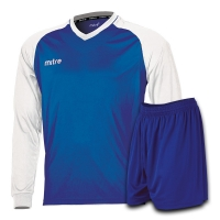 Cabrio Individual Kit Deal - Royal/White