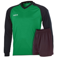 Cabrio Individual Kit Deal - Emerald/Black