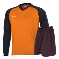 Cabrio Individual Kit Deal - Tangerine/Black