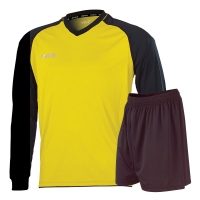 Cabrio Individual Kit Deal - Yellow/Black