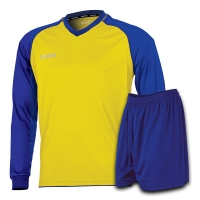 Cabrio Individual Kit Deal - Yellow/Royal