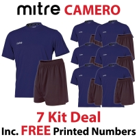 Camero 7 Kit Deal - Navy