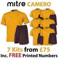 Camero 7 Kit Deal - Amber