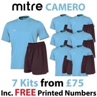 Camero 7 Kit Deal - Sky