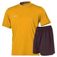 Camero Individual Kit Deal - Amber