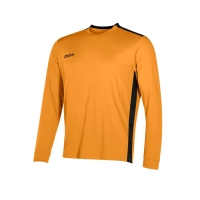 Charge Jersey - Amber/Black