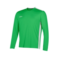 Charge Jersey - Emerald/White