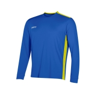 Charge Jersey - Royal/Yellow