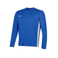 Charge Jersey - Royal/White