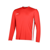 Charge Jersey - Scarlet/White