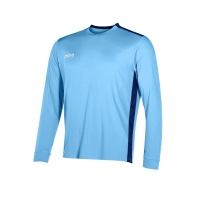 Charge Jersey - Sky/Navy