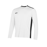 Charge Jersey - White/Black
