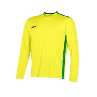 Charge Jersey - Yellow/Emerald