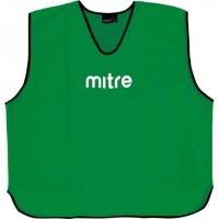 Core Training Bib - Green - Pk of 25