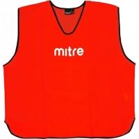 Core Training Bib - Red - Pk of 25