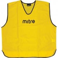 Core Training Bib - Yellow - Pk of 25