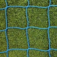 Youth - 21ft x 7ft - Blue 4mm Heavy Duty Goal Net