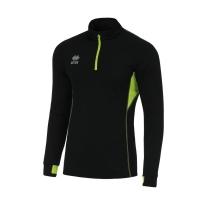 Fartlek - Black/Green Fluo