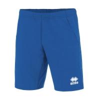 Ilie Bermuda Shorts - Blue