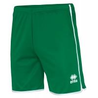 Bonn Football Shorts - Green/White