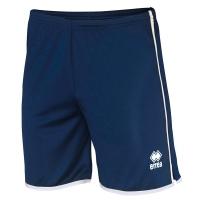 Bonn Football Shorts - Navy/White