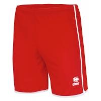 Bonn Football Shorts - Red/White