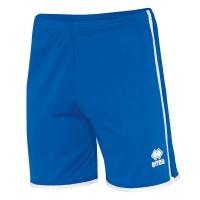 Bonn Football Shorts - Blue/White