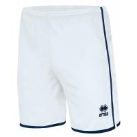 Bonn Football Shorts - White/Navy
