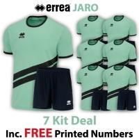 Jaro 7 Kit Deal - After Eight/Black