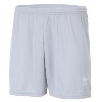 New Skin Shorts - Grey