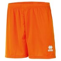 New Skin Shorts - Orange