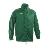 Basic Rain Jacket - Green